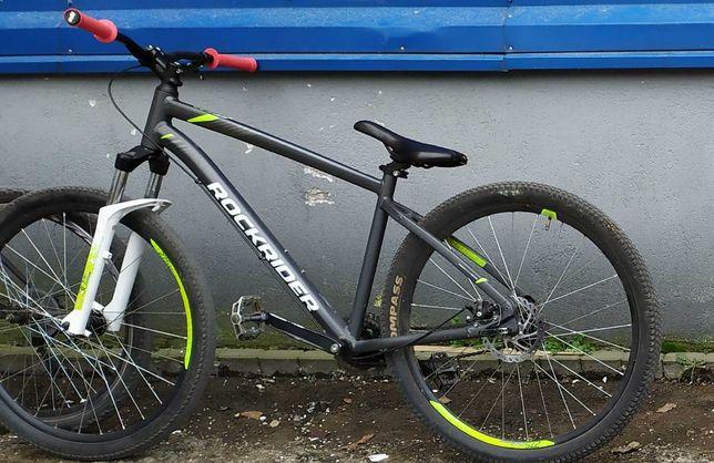 Велосипед МТБ Rockrider st 520