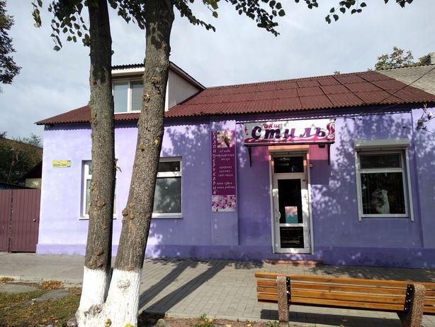 Продам готовий бізнес-салон краси