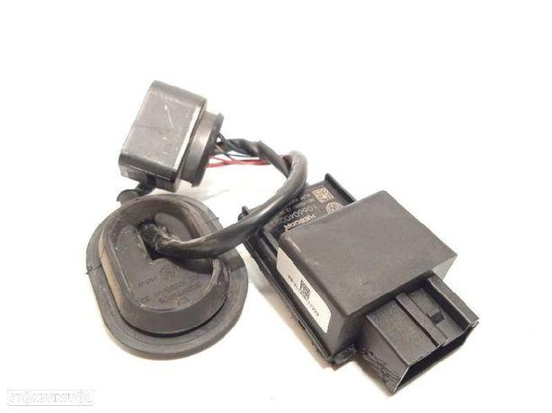 1K0906093H Módulo eletrónico SKODA YETI (5L) 1.2 TSI