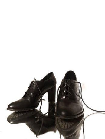Туфли полуботинки весенние Clarks