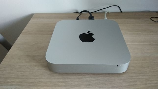 Mac mini i5 8 GB RAM SSD 120 GB