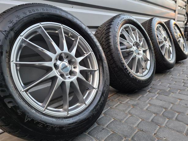 "Oryginalne Felgi Ronal 19"" Volvo Ford Peugeot"