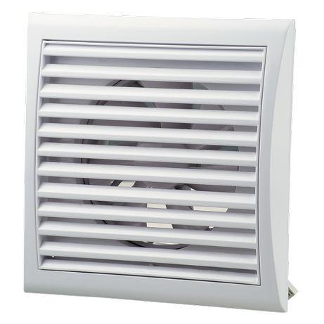 Вентс ИФТ 125 / IFT / ІФТ потолочный осевой вентилятор