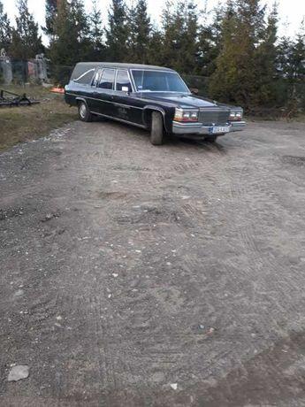 Sprzedam karawan Cadillac Rezerwacja