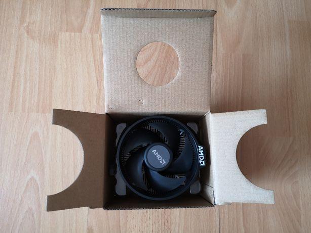 NOWE Chłodzenie AMD Wraith Stealth Cooler AM4 (Ryzen 5 2600)