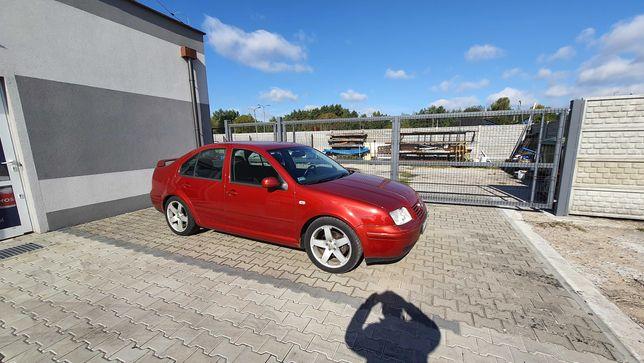 VW Bora 1.6 AKL 17 ALU Klimatyzacja