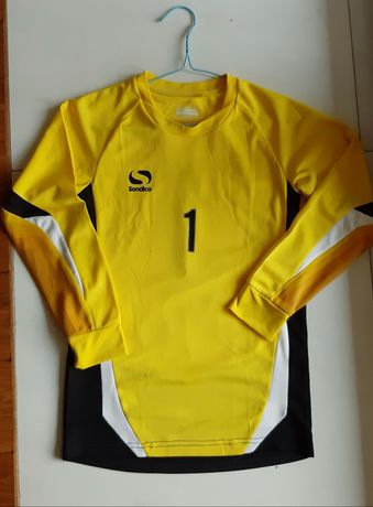 Koszulka bramkarska piłkarska NOWA 146/152