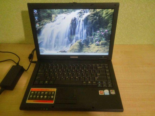 Ноутбук 0 (полностью исправный, Батарея работает)