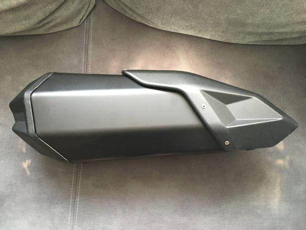 Can-am Spyder F3 wydech tłumik końcowy NOWY oryginalny okazja tanio