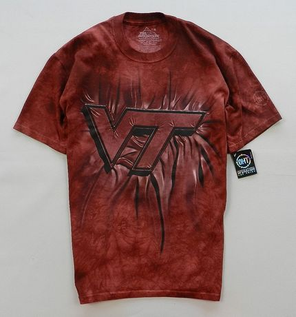 THE MOUNTAIN t-shirt __S/M__nowy