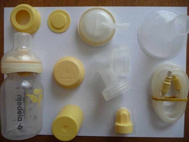 Набор комплектующих ,,Medela ,, для молокоотсоса.