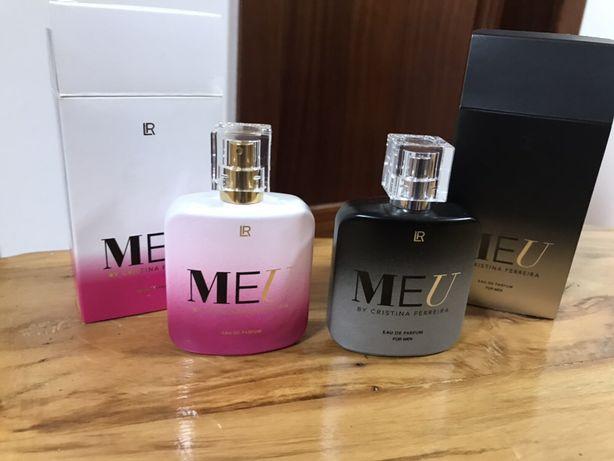 Perfume MEU Cristina Ferreira