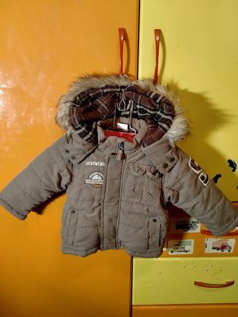 Куртка детская из Европы
