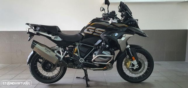 BMW R  GS 1250 Exclusive