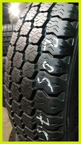 Всесезонные грузовые шины 9 мм! GoodYear Cargo Vector 205/75 R16 C