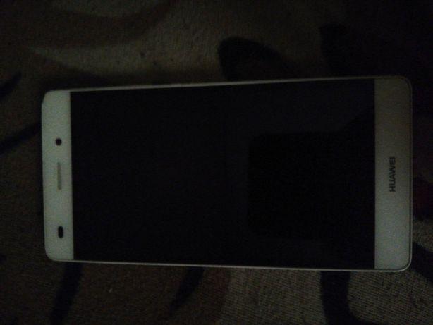 Huawei P8 lite uszkodzony!