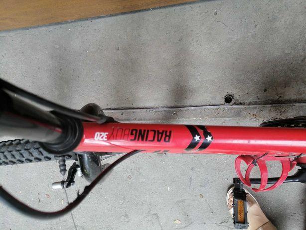 Rower górski MTB Racing boy 320 20'    BTWIN