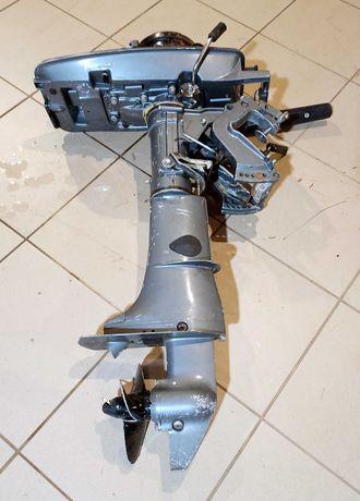 Silnik zabutrowy Suzuki DT4 4KM