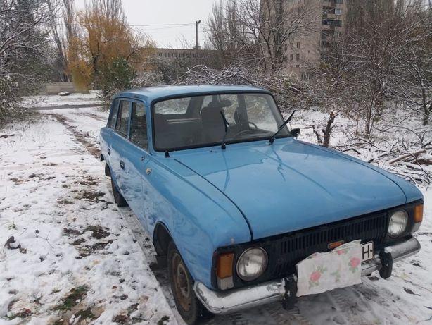 Продам автомобиль Москвич ИЖ21251