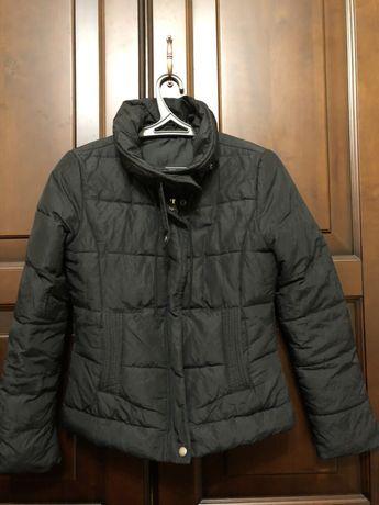 Женская тёплая куртка Naf Naf