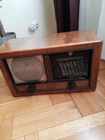 Radio niemieckie Mende