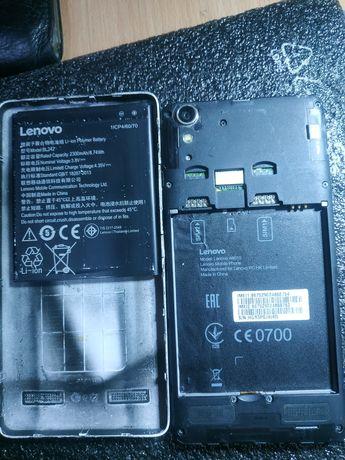 Lenovo A6010 плата