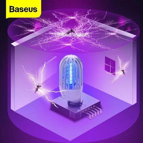 Repelente Mosquitos UV -Baseus- Novo- 24h