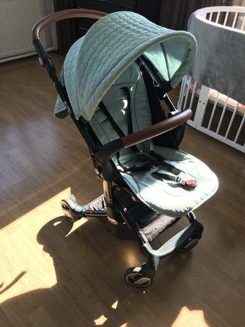 Продам супер крутую коляску Babysing I-go