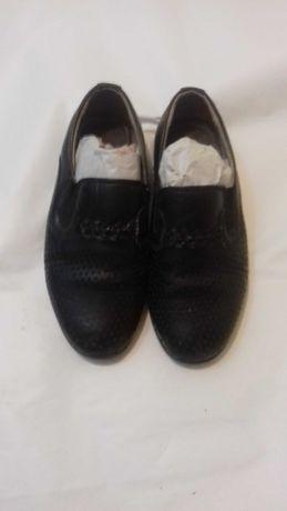 Туфли 31 размера для мальчика