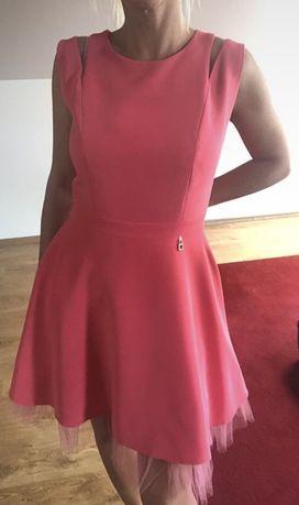 Sukienka Caroline Exclusive r.S 36