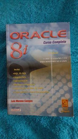 Oracle 8i