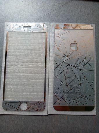 Передня і задня панель до iPhone 6s