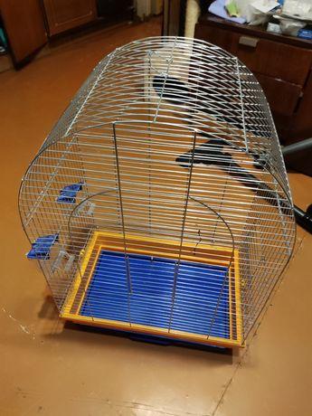 Клетка для птиц (47х72 см)