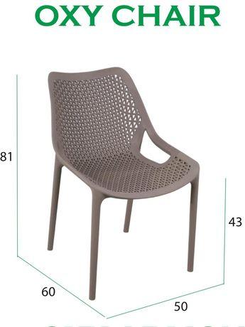 Cadeira Oxy esplanada/interior/jardim