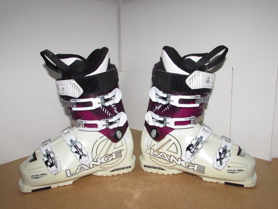 Buty narciarskie LANGE RX 100 Eu.39 Wschowa - image 1