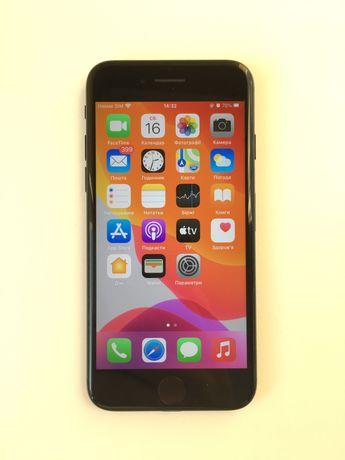 iphone 7 128 gb чорний