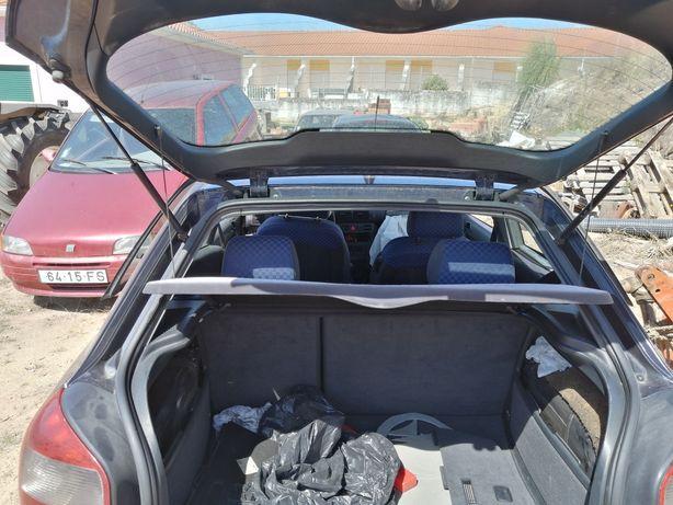 Vário material Audi A3 8l