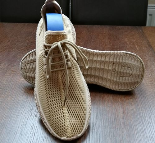 Bardzo lekkie, wygodne buty sportowe, roz. 42