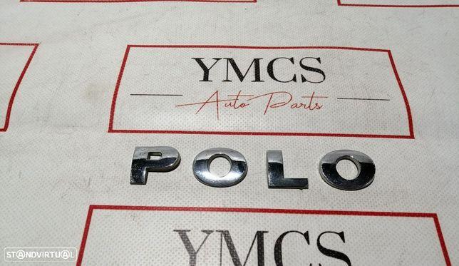 Simbolo Monograma VOLKSWAGEN POLO