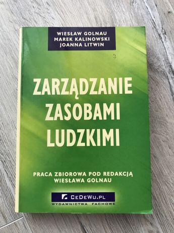 Zarządzanie zasobami ludzkimi W. Golnau M. Kalinowski J. Litwin