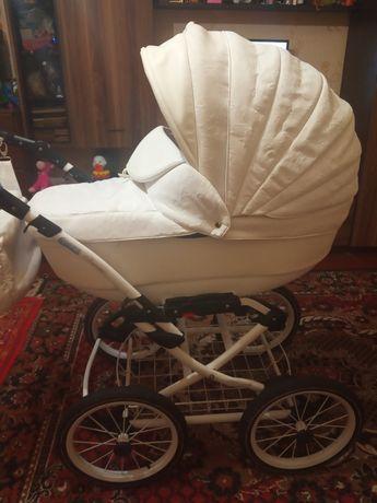 Детская коляска Катрина