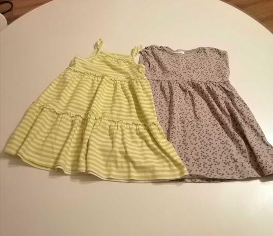 Sukieneczki na lato 86