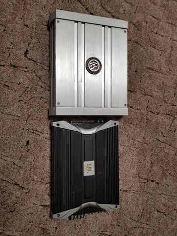 Автомобільний підсилювач (усилитель) JBL GT A604E