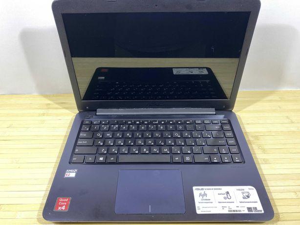 "Ноутбук ASUS VivoBook F402W (AMD E2 6110/14""/2GB/32GB eMMC/Radeon R2)"
