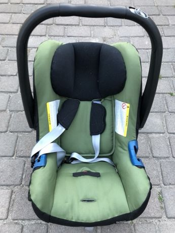 Britax-Romer Baby-Safe Plus II