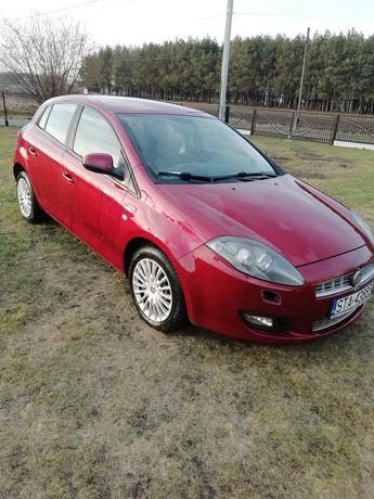 Fiat brawo 2011 rok