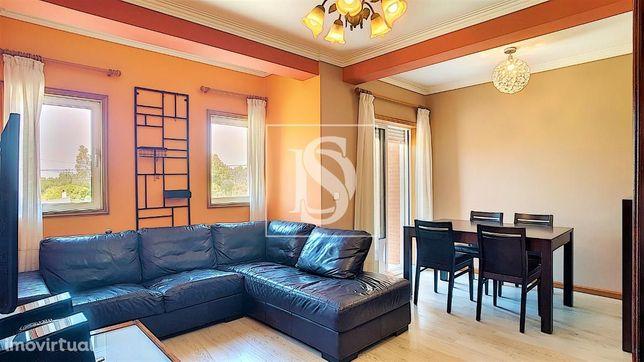 Apartamento T2+1 em Aradas