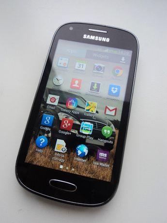 """Оригинал Samsung Galaxy Light T399 4"""" AMOLED 4 ядра"""