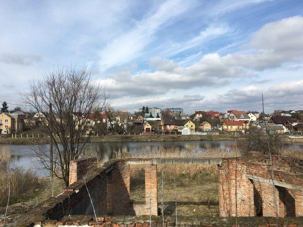 Земельна ділянка Луцьк