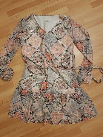 *VARLESCA* nowa sukienka 36/S